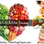 Kid Nutrition Giveaway