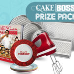 Cake Boss Prize Pack Giveaway