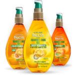 Free Garnier Fructis Marvelous Oil