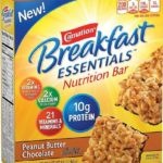 Free Carnation Breakfast Essentials Nutrition Bar