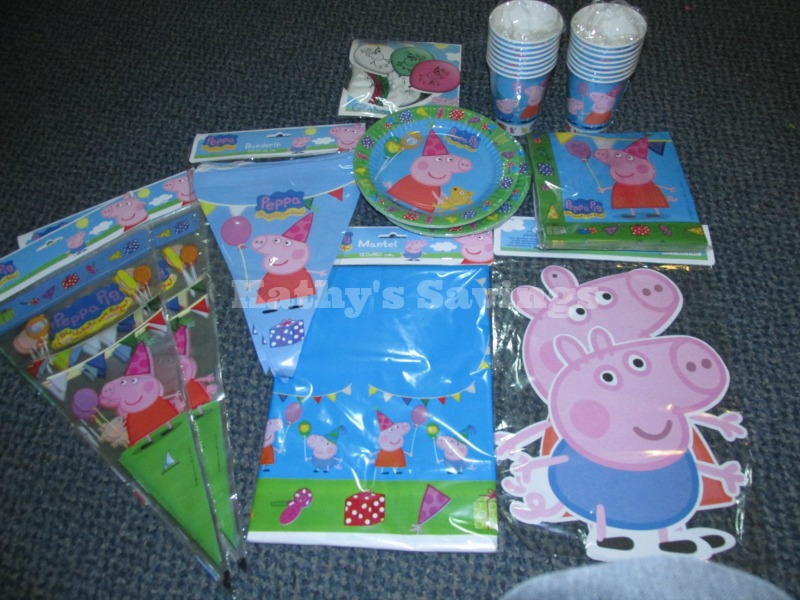 printables pin lots ideas decor for including decorations of fun peppa game party look food pig further no