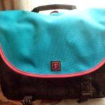 Rickshaw Bagworks Commuter 2.1 Bag Giveaway