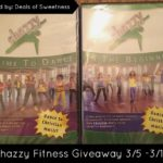 Shazzy Fitness Giveaway