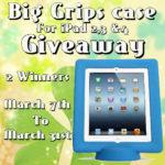 Big Grips Giveaway