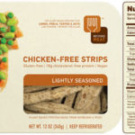Free Pack of Beyond Meat