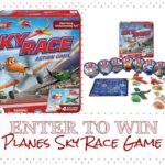 Planes Sky Race Game Giveaway