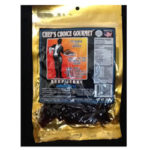 Free Sample of Chef's Choice Gourmet Jerky
