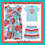My Little Darling Giveaway