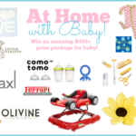 At Home with Baby Giveaway