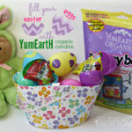 YumEarth Candy Easter Giveaway