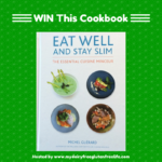 Eat Well and Stay Slim Cookbook Giveaway