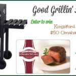 Good Grillin' Giveaway