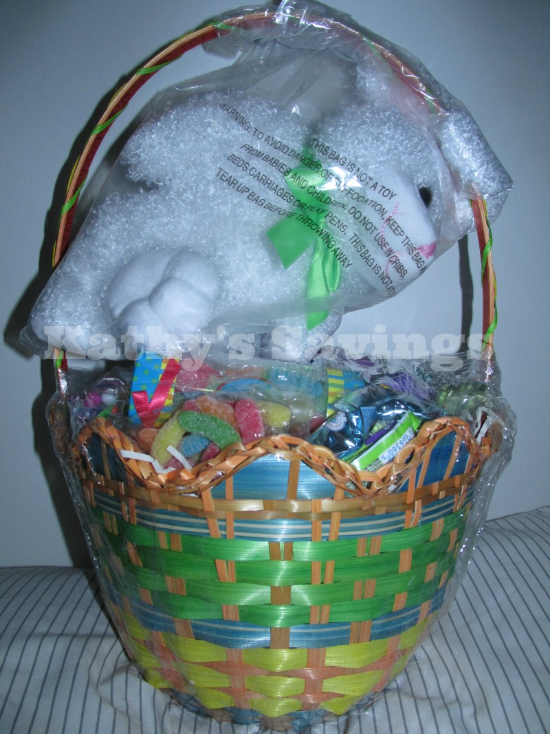 Swiss colony splash easter gift basket reviewgiveaway how about getting someone an easter basket from the swiss colony this year swiss colony has a lot of great options they have more than just baskets too negle Images