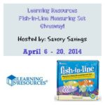 Fish-in-Line Giveaway