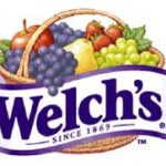 Welch's Sweepstakes/Instant Win Game