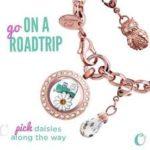 Origami Owl Bracelet Giveaway