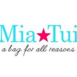 Mia Tui Sofia Plum Handbag Review