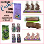 SweetWorks Easter Candies Giveaway