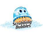 $50 Visa GC & Scrubbing Bubbles Fresh Brush Prize Pack