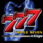 777 E-cig Review/Giveaway