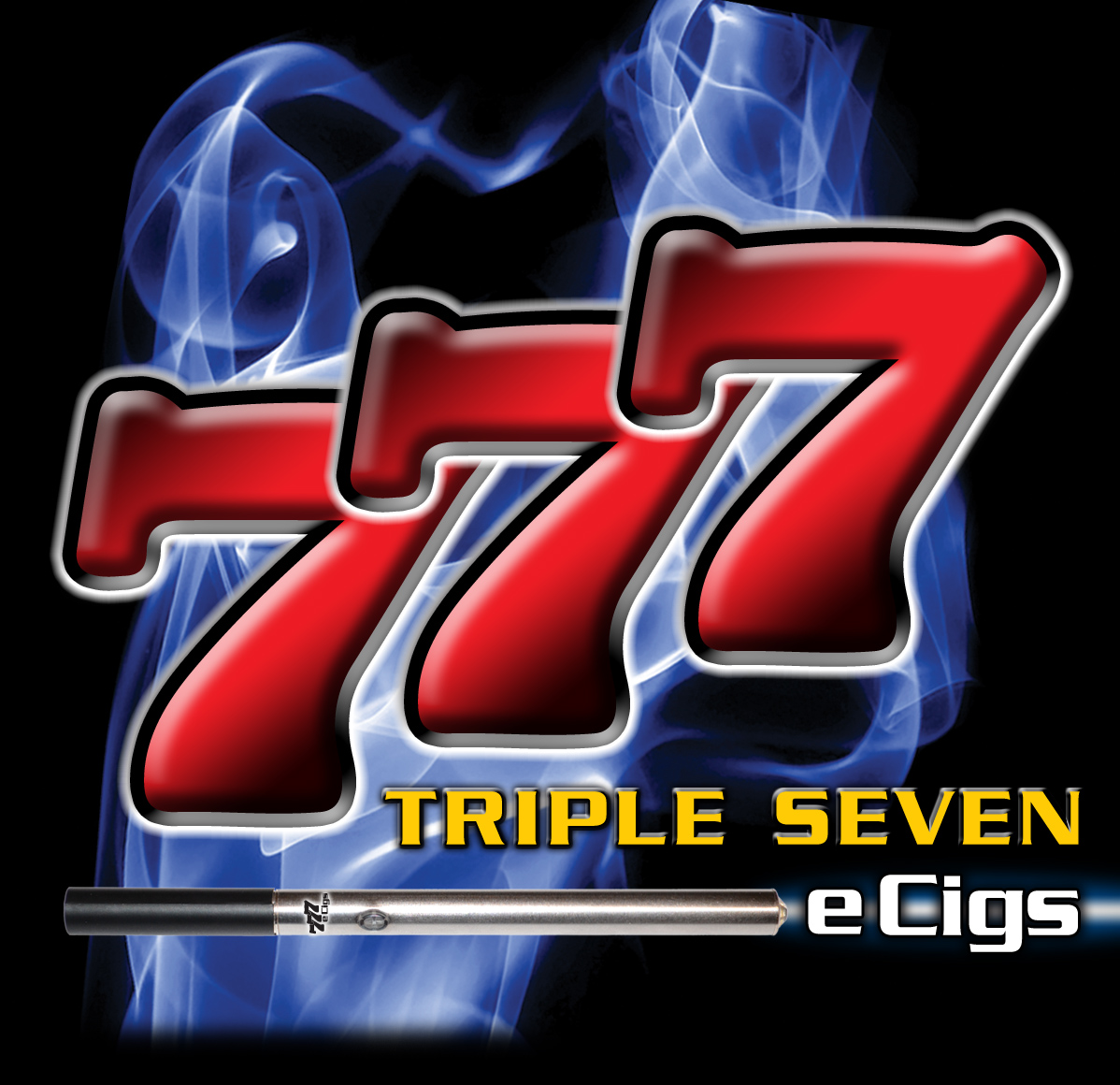 777 E-cig Review/Giveaway - Life With Kathy
