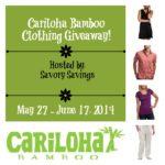 Cariloha Giveaway