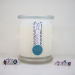 Hard Candy Candles Real Jewelry Candle Giveaway