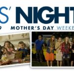 Moms Night Out and Papa Murphy's Pizza Party