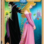 Sleeping Beauty Diamond Edition Releases October 7th