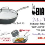 Bialetti Cookware Giveaway