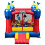 Blast Zone Bounce House Giveaway