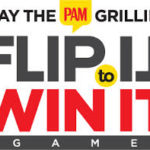 Pam Flit It to Win It Sweepstakes/Instant Win