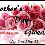 Mother's Day KitchenAid Giveaway