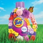Free Sample of Tide Mini Laundry Detergent