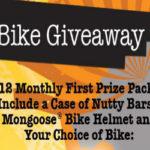 Little Debbie Bike Giveaway
