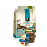 Free Sample of Rachael Ray Nutrish for Cats
