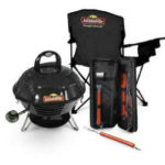 Johnsonville Summer Tailgating Kit Giveaway