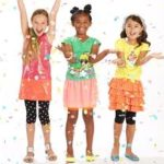 Free FabKids Outfit