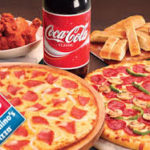 Domino's Pizza Gift Card Giveaway