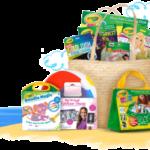 Crayola Beach Bag Giveaway
