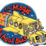 The Magic School Bus Takes A Dive DVD Review