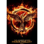 Free Hunger Games Mockingjay Movie Ticket at Best Buy on July 26th