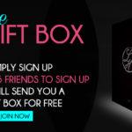 Free VIP Gift Box