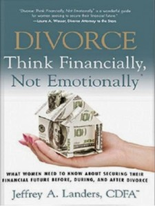 Divorce Think Financially