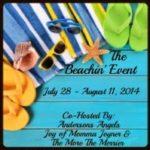 The Beachin Event