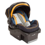 Safety First Car Seat Giveaway