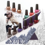 OPI Nordic Collection Giveaway