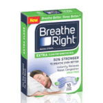 Free Breathe Right Extra Clear Sample