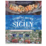 Free Copy of Coming Home to Sicily Cookbook