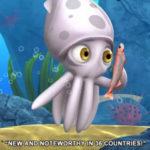 Alphie the Squid App Review
